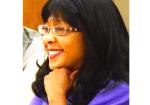 Secretary of Higher Education Rochelle Hendricks